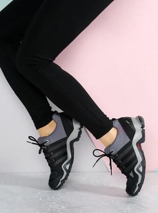 AX2 GTX W Ayakkabı - Siyah