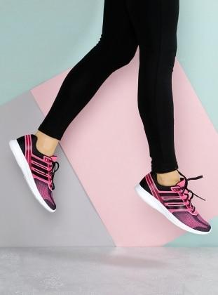 Lite Pacer 3 W Ayakkabı - Siyah