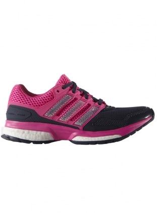 Adidas Response 2 Techfit W Ayakkabı - Lacivert