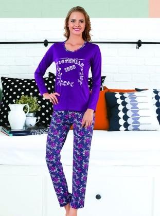 Pijama - Murdum laci