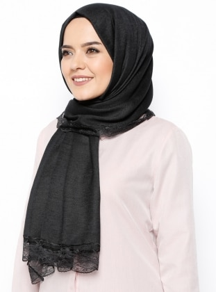 Shawl - Black