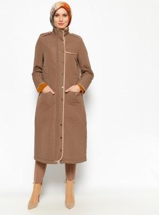 Coat - Minc