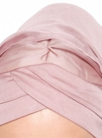 Instant Scarf - Pink