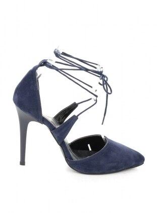 Ayakkabı - Lacivert - BAMBİ AYAKKABI
