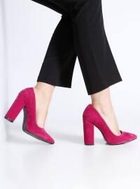 Shoes - Pink - BAMBİ AYAKKABI