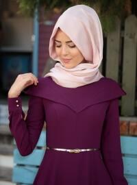 Dress - Purple