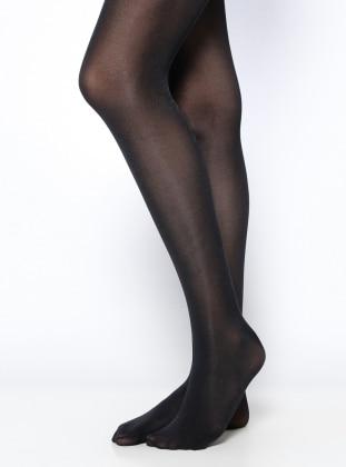 Penti Penti Micro 70 Külotlu Çorap - Siyah