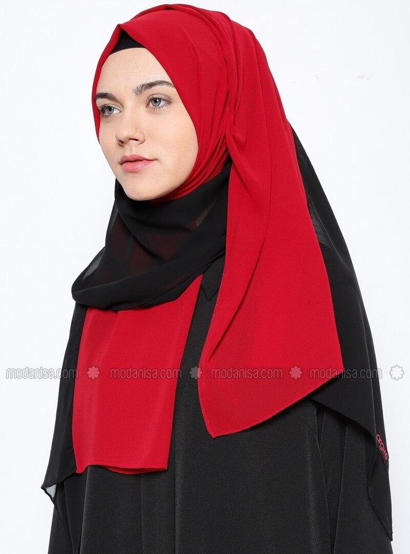 Shawl - Black