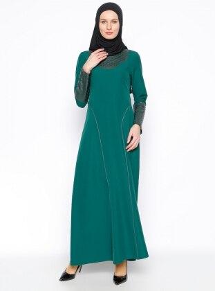 Dress - Green