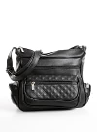 Çanta - Siyah - Chicago Polo