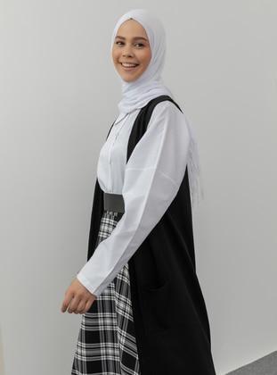 Shawl - White