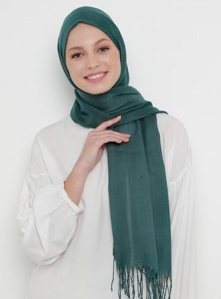 Shawl - Green