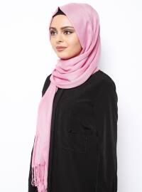 Shawl - Pink