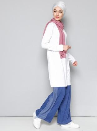 Eşofman Altı - Lacivert Miorespiro