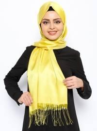Shawl - Yellow