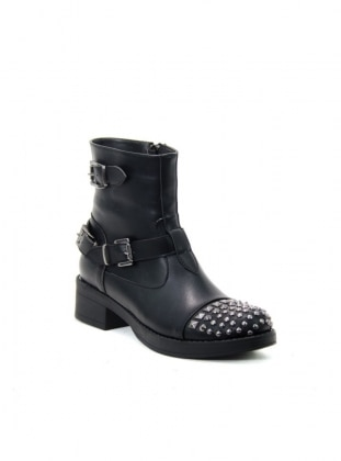 Bot - Siyah Ayakkabı Havuzu