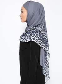 Instant Scarf - Gray