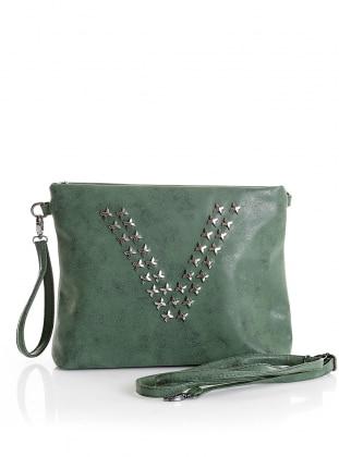 Çanta - Yeşil