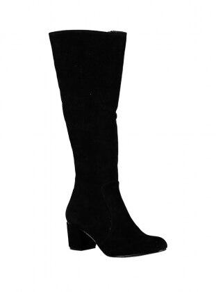 Çizme - Siyah