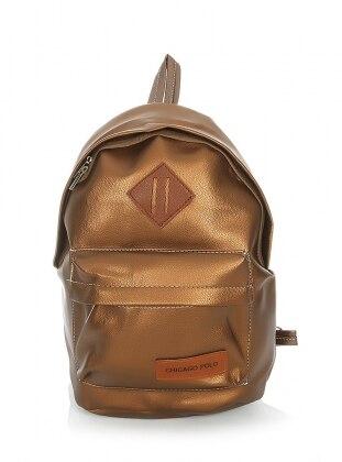 Çanta - Altın
