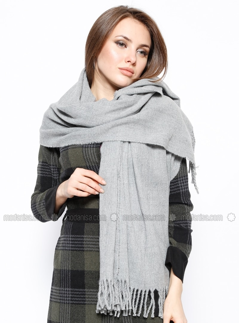 Acrylic - Shawl Wrap