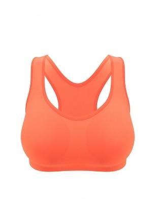 Orange - Bra