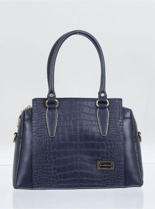 Çanta - Lacivert Mat