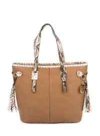 Çanta - Kahve - Housebags