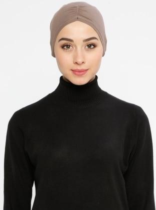 Viscose - Lace up - Minc - Bonnet