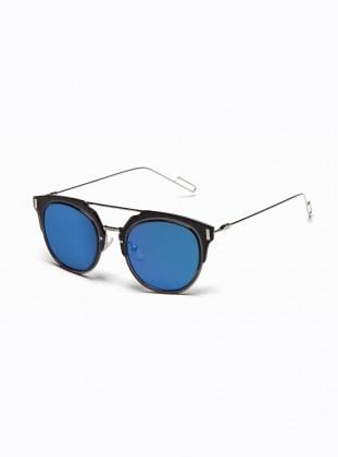 Güneş Gözlüğü - Siyah - Belletti