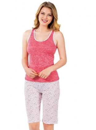 Pijama Takımı - Mercan