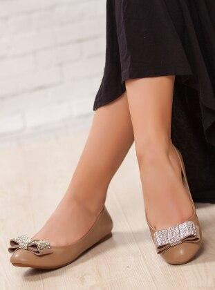 Ayakkabı - Vizon Ayakkabı Havuzu