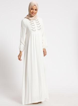 Damen Gebetskleid Online Kaufen   Modanisa