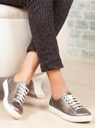 Ayakkabı - Platin