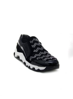 Ayakkabı - Siyah