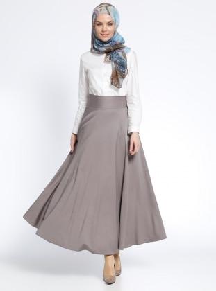 Minc - Fully Lined - Skirt