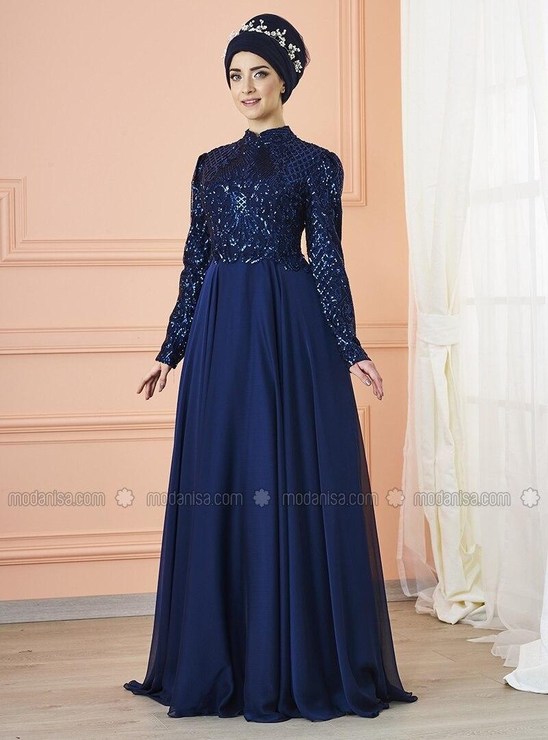 Muslim Evening Dresses