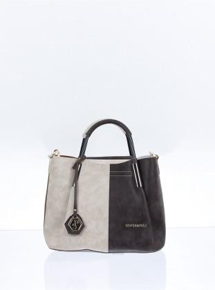 Çanta - Bej