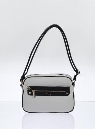 Çanta - Gri