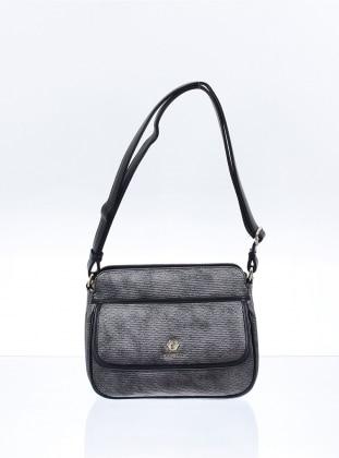 Çanta - Gumus