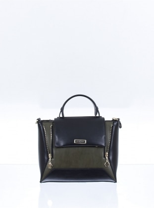 Çanta - Haki