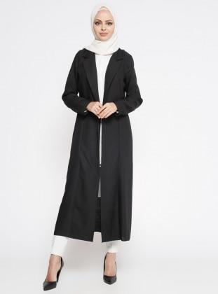 Ceket - Siyah