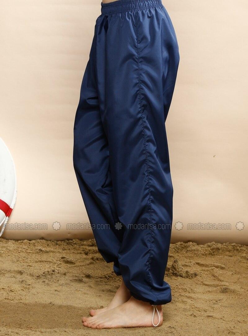 Rose tissu doubl maillot de bain enti rement couvert - Tissu maillot de bain ...