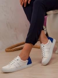Ayakkabı - Beyaz - Ayakkabı Havuzu
