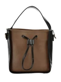 Black - Minc - Satchel - Bag