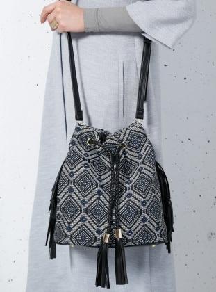 Çanta - Siyah Kayra