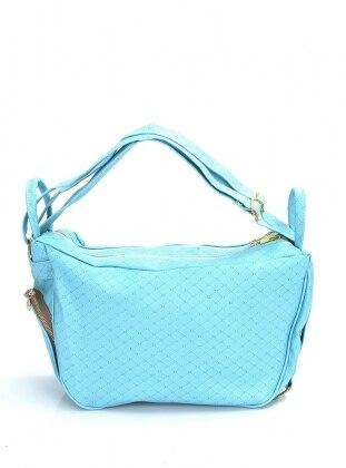 Çanta - Mavi