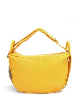 Çanta - Sarı