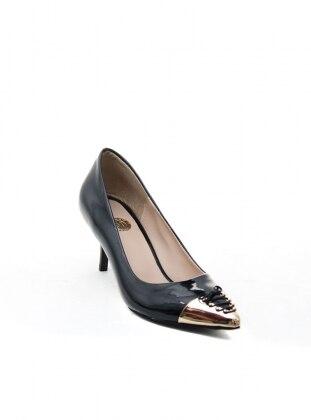 Abiye Ayakkabı - Siyah