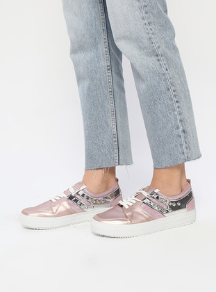 Powder - Casual - Evening Shoes